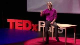 Video Changer son regard sur les hommes pour voir le monde autrement: Clair Michalon at TEDxParis MP3, 3GP, MP4, WEBM, AVI, FLV September 2017