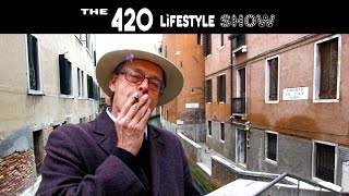 The 420 Lifestyle with Carly Marley: The Prince of Pot Comes Home by Pot TV