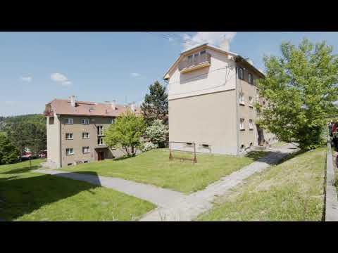 Video Prodej bytu 2+kk (59 m2) po kompletní rekonstrukci v osobním vlastnictví