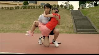 Nonton Itazurana Kiss THE MOVIE  Campus Chapter cut thaisub Film Subtitle Indonesia Streaming Movie Download