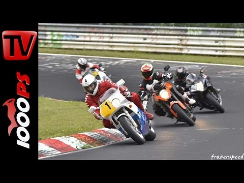 Motorcycle Racetrack Beginner's Guide