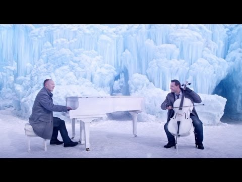 The Piano Guys Cover Let It Go With Vivaldi s