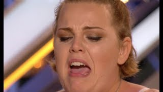 Video McDonald Worker Makes Judges Totally SPEECHLESS With Her Unbelievable Voice | The X Factor UK 2017 MP3, 3GP, MP4, WEBM, AVI, FLV Desember 2018