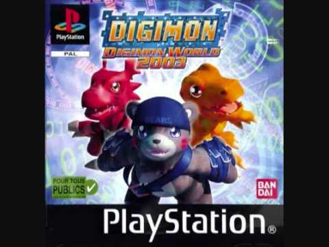 soluce digimon world 2003 ps1