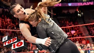 Nonton Top 10 Raw Moments  Wwe Top 10  April 16  2018 Film Subtitle Indonesia Streaming Movie Download