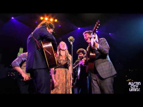 Austin City Limits Web Exclusive: The Milk Carton Kids and Sarah…