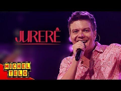 Tekst piosenki Michel Teló - Jurerê po polsku