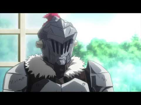 Goblin slayer Episode 8  | English Sub