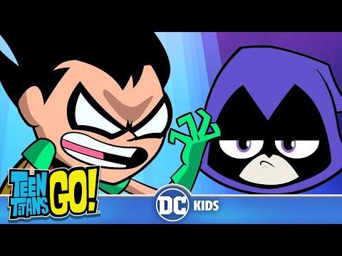 Teen Titans Go!   Evil Money   DC Kids
