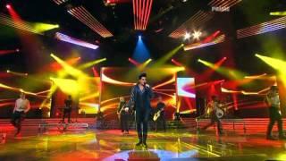 Adam Lambert - if i had you-live at x factor australia