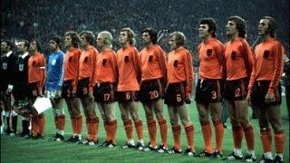 Video Football's Greatest International Teams .. Netherlands 1974 MP3, 3GP, MP4, WEBM, AVI, FLV Agustus 2019