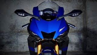 10. 2019 Yamaha YZF-R6 MC Commute Review