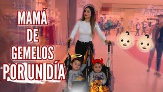 Video 24 HORAS SIENDO MAMÁ DE GEMELOS (ME VOLVÍ LOCA) Kimberly Loaiza MP3, 3GP, MP4, WEBM, AVI, FLV Desember 2018
