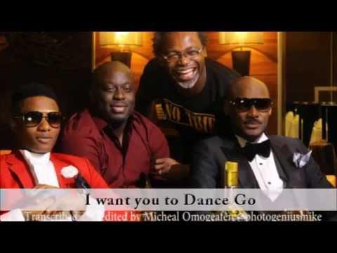 Hennessy Artistry: Dance Go ft 2face idibia, Wizkid
