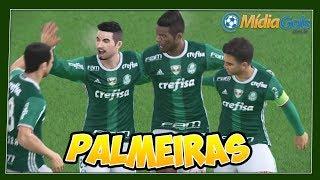 Gameplay de Barcelona x Palmeiras no PES 2017 - PS4 - Libertadores - Narração: Vagner Lima - INSCREVA-SE ►► http://bit.ly/MidiaGols-Inscreva-se ◄◄Patch do VinnyXtreme para PS4 ►► https://www.facebook.com/VinnyXtremePatchMakerVeja o MÍDIA GOLS GAME ►► http://bit.ly/MidiaGolsGame ◄◄REDES SOCIAISPortal Mídia Gols → http://www.MidiaGols.com.brFacebook → http://www.facebook.com/MidiaGolsTwitter → http://www.twitter.com/MidiaGolsInstagram → https://www.instagram.com/MidiaGolsGoogle + → https://plus.google.com/+MidiaGolsSnapchat → https://www.snapchat.com/add/midiagolsVagner Lima no Twitter → http://www.twitter.com/_VagnerLimaQUEM É VAGNER LIMA? → http://www.VagnerLima.com.br