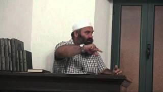 Të kesh sjellje të mirë o vëlla Musliman - Hoxhë Bekir Halimi