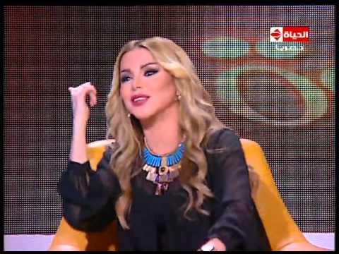 أحمد رزق يروى قصة حب ابنه لابنة إيمان العاصي