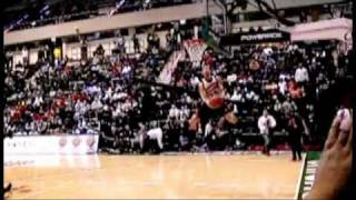 Austin Rivers - 2011 McDonald's All American Dunk Contest - Dunk 1