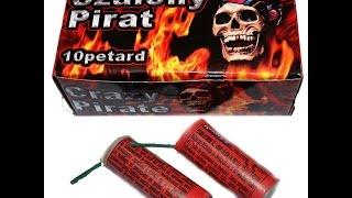 Szalony pirat p1215