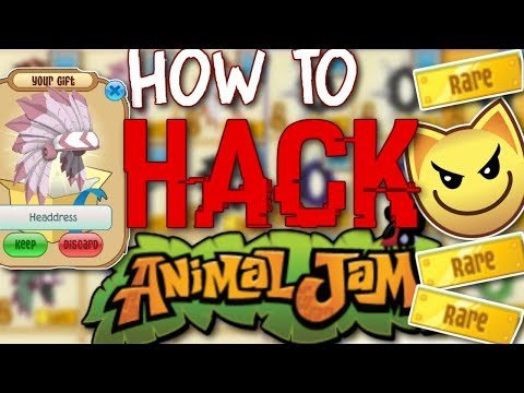 Video HOW TO HACK ANIMAL JAM EASY 2017 *NOT PATCHED* download in MP3, 3GP, MP4, WEBM, AVI, FLV January 2017