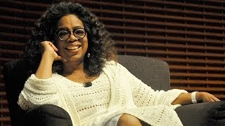 During a student-led interview at Stanford Graduate School of Business, Oprah Winfrey shares seminal moments of her career journey and the importance of ...