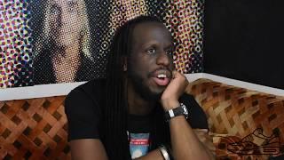 [Interview] Youssoupha : Si tu étais une chanson ?