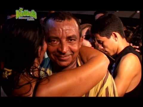 BRASILÂNDIA O CALHAMBEQUE DA SAUDADE DVD PARTE 1/2