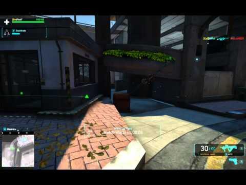 Играем в онлайн шутер от 3 - го лица | Ghost Recon Online