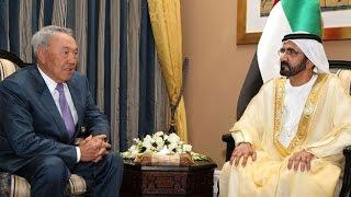 Президент казахстана отметил, что на страны организации исламского сотрудничества, которые