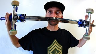 Video CAN YOU SKATE A ZELDA MASTERSWORD?! MP3, 3GP, MP4, WEBM, AVI, FLV Agustus 2017