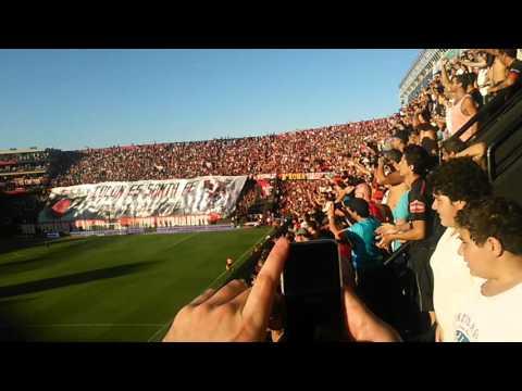 Colon-Rosario Central 3-0,acá esta tu hinchada... - Los de Siempre - Colón