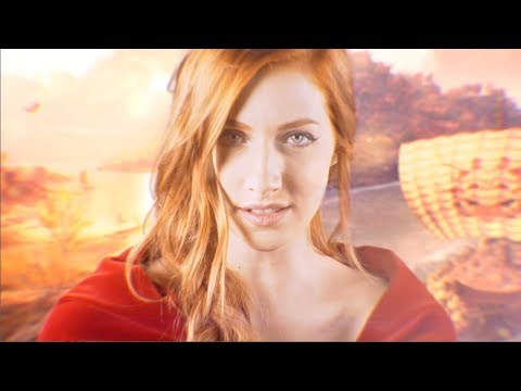 My Decision - Lara Loft