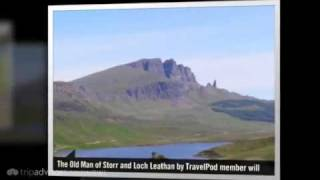 Isle Of Skye United Kingdom  city pictures gallery : The Old Man of Storr - Isle of Skye, The Hebrides, Scotland, United Kingdom