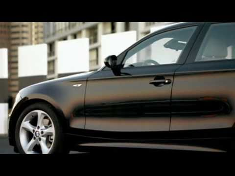 BMW 1 Series Promotional Video