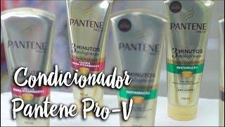 Oferta da Semana - Condicionador Pantene Pro-V