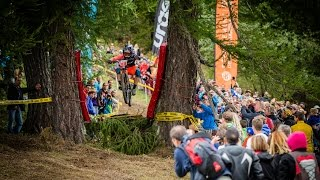 Valberg France  city pictures gallery : CUBE Action Team - Enduro World Series #7 - Valberg, France