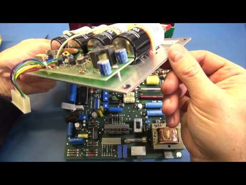 A Look Inside #9 - Keithley 179A Bench Multimeter