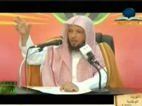 3-4 نبى الله اسماعيل عليه السلام –  للشيخ سعد العتيق