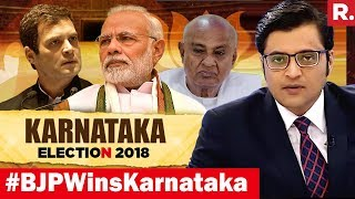Video Can The Opposition Bank On Rahul Gandhi? | The Debate With Arnab Goswami MP3, 3GP, MP4, WEBM, AVI, FLV Mei 2018