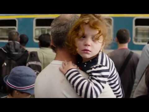 Hungary: Train to nowhere