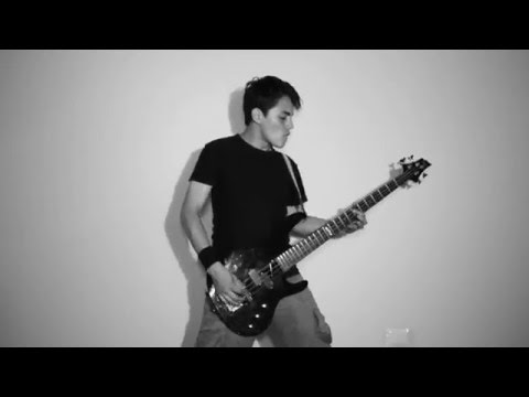 VULTURE / RESISTENCIA (Bass Line - Jenner Acosta)