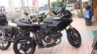 5. Ducati Multistrada 1000S DS ドゥカティ ムルティストラーダ1000s DS