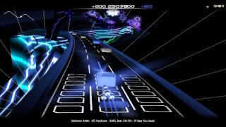 Audiosurf - S3RL feat. Chi Chi - I'll See You Again