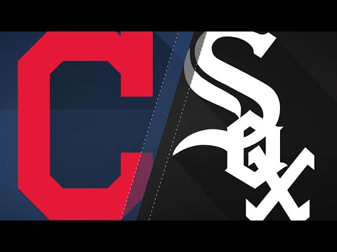 Back-to-back HRs set tone early vs. Indians: 6/12/18
