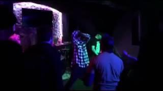 Video Raving Ed - live Polná 15.2.2019