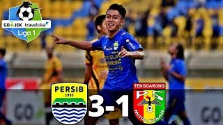 Video Persib Bandung vs Mitra Kukar 3-1 - All Goals & Highlight - Liga 1 - 27/10/2017 MP3, 3GP, MP4, WEBM, AVI, FLV Mei 2018