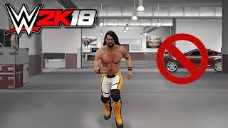 TOP 10 CUTSCENES THAT SHOULD NOT BE REMOVED FROM WWE 2K18