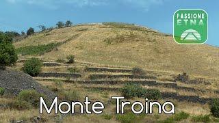 Troina Italy  City pictures : Etna - Monte Troina