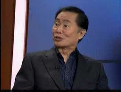 George Takei rocks it on WGN morning news Video