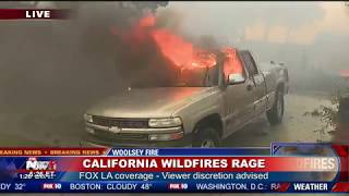 Video MY HOME IS GONE: California Wildfires Destroy Homes And Lives MP3, 3GP, MP4, WEBM, AVI, FLV November 2018